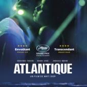Mati Diop - Atlantique (DVD)