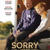 Ken Loach - Sorry We Missed You (DVD)