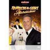 Samson & Gert - De Afscheidsshow (DVD)