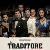 Marco Bellocchio - Il Traditore (DVD)