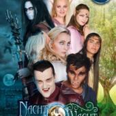 Nachtwacht - Het Duistere Hart (Film) (DVD)