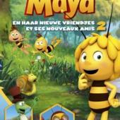 Maya - Maya En Haar Nieuwe Vrienden Vol 2 (DVD)