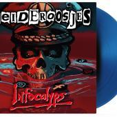 Heideroosjes - Infocalyps (LP) (Coloured)
