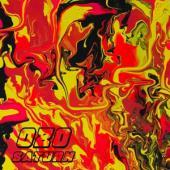 Ozo - Saturn (LP)
