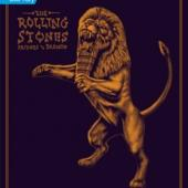 Rolling Stones - Bridges To Bremen BLURAY+2CD