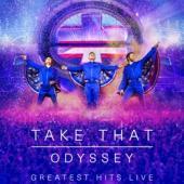 Take That - Odyssey (Greatest Hits) (BLURAY)