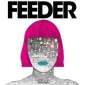 Feeder - Tallulah (Mediabook)