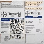 Military Genius - Deep Web (LP)