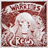 Rews - Warriors (LP)