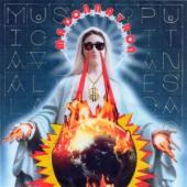 Madonnatron - Musica Alla Puttanesca CD