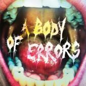 Luis Vasquez - A Body Of Errors