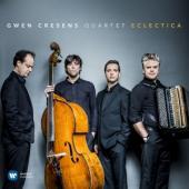Cresens, Gwen -Quartet- - Eclectica