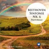 Barenboim, Daniel - Eethoven: Symphony No.6 ( 'Pastorale' / Staatskapelle Berlin)