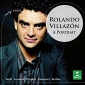 Villazon, Rolando - A Portrait
