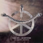 Carcass - Heartwork (Full Dynamic Range Remaster / 2 Bonus Tracks) (2CD)