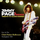 Page, Jimmmy - Live At The Club Palais Ballroom (2CD)
