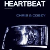 Chris & Cosey - Heartbeat (Purple Vinyl) (LP)