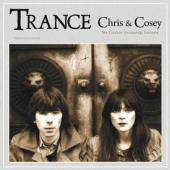 Chris & Cosey - Trance (Gold Vinyl) (LP)