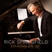 Rick Springfield - Orchestrating My Life CD