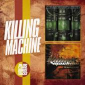 Killing Machine - Killing Machine / Metalmorphosis