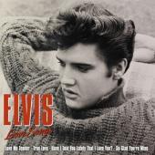 Presley, Elvis - Love Songs (LP)