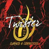 Twister - Cursed & Corrected (LP)