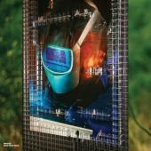 Whistler - Blow Torch Social (LP)