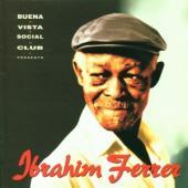 Ferrer, Ibrahim - Ibrahim Ferrer (2LP)