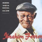 Ferrer, Ibrahim - Ibrahim Ferrer (Casebound Edition)