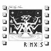 Becker & Mukai - Time Very Near: Remixes (LP)