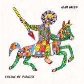 Green, Adam - Engine Of Paradise (LP)