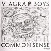Viagra Boys - Common Sense (Vibrant Blue Vinyl) (12INCH)