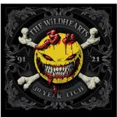 Wildhearts - Thirty Year Itch (LP)