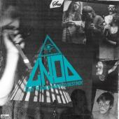 Gnod - Easy To Build, Hard To Destroy (2LP)