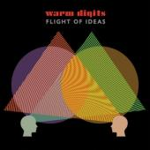 Warm Digits - Flight Of Ideas (LP)