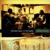 Toure, Ali Farka - Talking Timbuktu (Feat. Ry Cooder) (2LP)