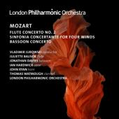 London Philharmonic Orchestra Vladi - Jurowski Conducts Mozart Wind Conce