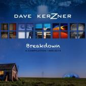 Kerzner, Dave - Breakdown (A Compilation 1995-2019) (2CD)