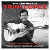 Lopez, Trini - Very Best Of