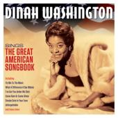 Washington, Dinah - Sings The Great American Songbook (2CD)