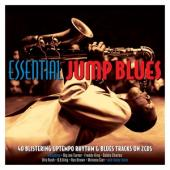 V/A - Essential Jump Blues (2CD)
