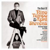 Tempo, Nino & April Stevens - Best Of (2CD)