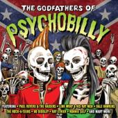 V/A - Godfathers Of Psychobilly (2CD)