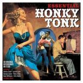 V/A - Essential Honky Tonk (2CD)