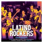 V/A - Latino Rockers (2CD)