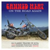 Canned Heat - On The Road Again (2CD)