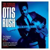 Rush, Otis - Singles Collection (2CD)