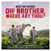 V/A - Music Inspired By Oh! Brother, Where Art Thou (2CD)