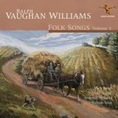 V/A - Ralph Vaughan Williams: Folk Songs Volume 3