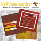 V/A - Rvw From America (Forgotten Recordings Of The 50'S)
